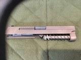 Sig P229 Slide, Barrel and Main Spring (Legion Model) 9 MM
