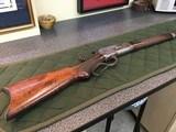 Winchester 1886 Deluxe 40-82