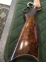 Winchester 1886 Deluxe Rifle 45-90