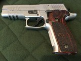 Sig Sauer P226 Stainless Steel Elite - 8 of 15