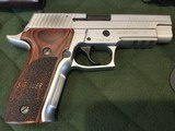 Sig Sauer P226 Stainless Steel Elite - 3 of 15