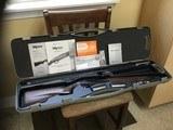 Beretta A400, 20 Gauge Cole Xcel Pro, 30 inch Sporting