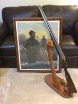 Winchester Model 21 Skeet, 12 Gauge