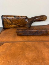 MX-8 Perazzi Stock and Forearm Wood - 3 of 14