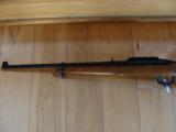 RUGER M-96, LEVER, 22 MAGNUM CAL., LIKE NEW COND.- 3 of 4