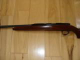 REMINGTON 580, 22 SHOT, SMOOTHBORE, AN EXTREMELY SCARCE GUN IN EXCELLENT COND.