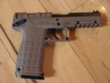 KEL-TEC PMR 30, 22 MAG. RARE BROWN COLOR NEW UNFIRED IN BOX .[SOLD PENDING FUNDS] - 3 of 4