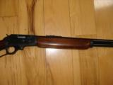 MARLIN M-336 SC, 219 ZIPPER CAL. [SOLD PENDING FUNDS] - 2 of 5