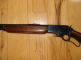 MARLIN M-336 SC, 219 ZIPPER CAL. [SOLD PENDING FUNDS] - 4 of 5