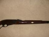 REMINGTON NYLON M-76 LEVER