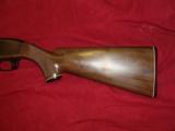 REMINGTON M-66 22 LR. NYLON SENECA GREEN LIKE NEW