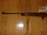 ANSCHUTZ 141, 22 MAGNUM, HIGH GLOSS, CHECKERED, FANCY FRENCH WALNUT WITH ROSEWOOD FOREARM TIP, 99% COND. [SOLD PENDING FUNDS] - 3 of 5