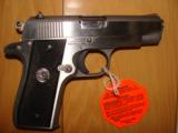 COLT GOVERNMENT 380 CAL. STAINLESS, LIKE NEW IN BOX - 3 of 4