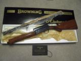 "BROWNING BELGIUM ""SWEET- SIXTEEN"" 1965, WITH RARE 26"" MOD, VENT RIB, NEW UNFIRED 100% COND. IN THE BOX