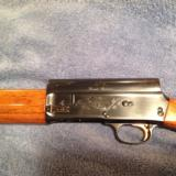 """BROWNING BELGIUM [SWEET-16] 26"""" IMPROVED CYL. VENT RIB, ROUND KNOB, MFG. 1963 NEW IN BOX 100% COND. NEVER BEEN ASSEMBLED- 7 of 8"""