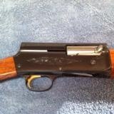 """BROWNING BELGIUM A-5 [SWEET-16] ROUND KNOB, 28"""" MOD. VENT RIB, MFG 1963, 100% COND. NEW IN BOX- 3 of 7"""