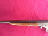 STEVENS 26 1/2 CRACKSHOT, [RARE SMOOTH BORE] 22-SHOT MFG. 1913-1941 IN CHICOPEE FALLS, VERY GOOD COND. - 8 of 10