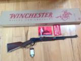 WINCHESTER 9410, 410 GA. PACKER COMPACT, TANG SAFETY, 20