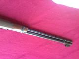 WINCHESTER 9417, 17 HMR. CAL. [TRADITIONAL MODEL] WITH ENGLISH STOCK, NEW UNFIRED 100% COND. IN BOX - 8 of 11
