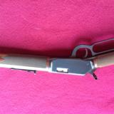 WINCHESTER 9417, 17 HMR. CAL. [TRADITIONAL MODEL] WITH ENGLISH STOCK, NEW UNFIRED 100% COND. IN BOX - 3 of 11