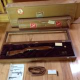 M-1-A1 30 CAL. AIRBORNE CARBINE, #7 U.S. HISTORICAL SOCIETY , WORLD WAR 2 COMMERATIVE[SOLD PENDING FUNDS]