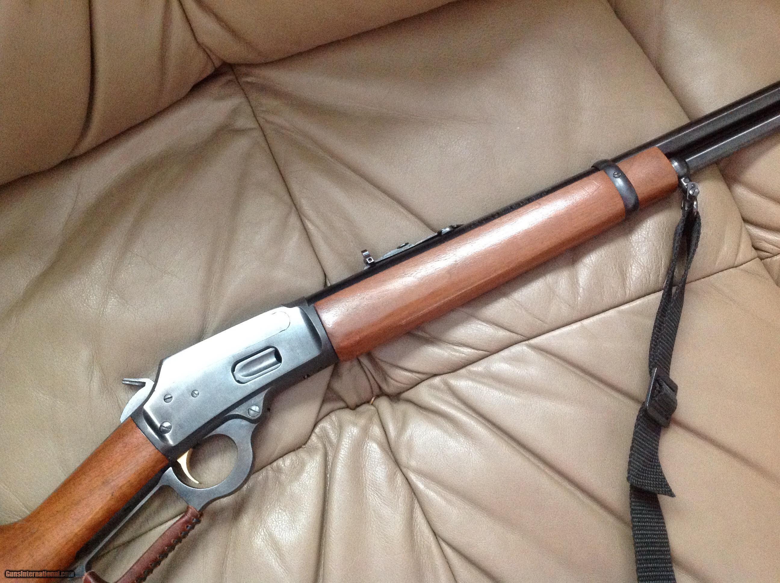 Marlin Model 94 357 Magnum Diagram Wiring Will Be A Thing 1894 Parts Carbine 18 1 2 Trapper Micro Groove Rh Gunsinternational Com