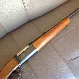 SAVAGE 99 SERIES A, 358 CAL., ONLY MFG. 3 YEARS IN 358 CAL. ALL FACTORY ORIGINAL IN EXCELLENT COND. - 3 of 9