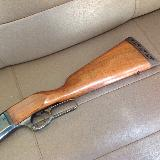 SAVAGE 99 SERIES A, 358 CAL., ONLY MFG. 3 YEARS IN 358 CAL. ALL FACTORY ORIGINAL IN EXCELLENT COND. - 6 of 9