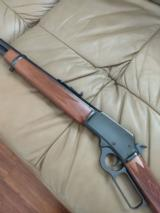"""MARLIN 1894 C, 357 MAGNUM, 20"""" BARREL, JN MARKED, NEW UNFIRED IN BOX - 4 of 8"""