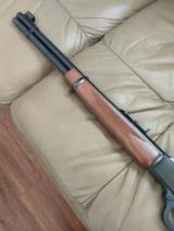"""MARLIN 1894 C, 357 MAGNUM, 20"""" BARREL, JN MARKED, NEW UNFIRED IN BOX - 5 of 8"""