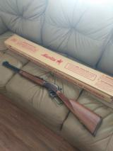 "MARLIN 1894 C, 357 MAGNUM, 20"" BARREL, JN MARKED, NEW UNFIRED IN BOX"