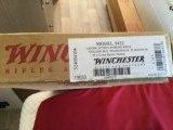 "WINCHESTER 9422, 22 MAGNUM, ""YELLOW BOY"", #3 SERIAL NO., THE 3RD YELLOW BOY MFG. NEW UNFIRED, 100% COND. IN BOX - 5 of 9"