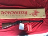 "WINCHESTER 9417, 17 HMR. CAL., TRADITIONAL, 20 1/2"" BARREL, NEW UNFIRED 100% COND. IN BOX"