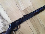 """WINCHESTER 9422, 22 LR., LEGACY, 22 1/2"""" BARREL, NEW UNFIRED,100% COND. IN BOX - 7 of 8"""