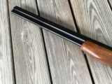 """BROWNING CITORI 28 GA., 26"""" IMPROVED CYLINDER & MOD., SCHNABEL. FOREARM, 99+ COND. - 7 of 9"""