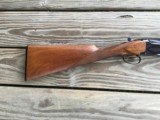 """BROWNING CITORI 28 GA., 26"""" IMPROVED CYLINDER & MOD., SCHNABEL. FOREARM, 99+ COND. - 5 of 9"""