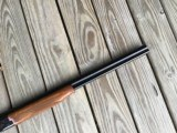 """BROWNING CITORI 28 GA., 26"""" IMPROVED CYLINDER & MOD., SCHNABEL. FOREARM, 99+ COND. - 4 of 9"""