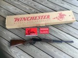 "WINCHESTER 9410, 410 GA. PACKER, 20"" BARREL, MOST DESIRABLE TANG SAFETY, NEW UUNFIRED IN BOX"