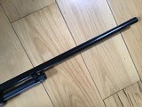 "WINCHESTER M-42 410 GA. 28"" SOLID RIB FULL CHOKE AS NEW COND. - 7 of 9"