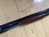 "WINCHESTER M-42 410 GA. 28"" SOLID RIB FULL CHOKE AS NEW COND. - 8 of 9"