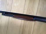 "WINCHESTER M-42 410 GA. 28"" SOLID RIB FULL CHOKE AS NEW COND. - 9 of 9"