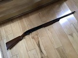 "WINCHESTER M-42 410 GA. 28"" SOLID RIB FULL CHOKE AS NEW COND."