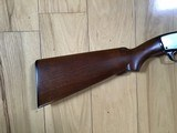 "WINCHESTER M-42 410 GA. 28"" SOLID RIB FULL CHOKE AS NEW COND. - 2 of 9"