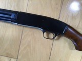 "WINCHESTER M-42 410 GA. 28"" SOLID RIB FULL CHOKE AS NEW COND. - 4 of 9"