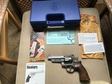 SMITH & WESSON 625, 45 ACP. ( MOUNTAIN GUN ) 4