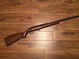 REMINGTON 591M, 5MM MAGNUM CAL. 99+% COND. NO DISSAPOINTMENTS HERE