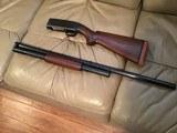 "WINCHESTER M-12, 12 GA. 3"" MAGNUM HEAVY DUCK, 30"" SOLID RIB, PRE WAR, MFG. 1937 VERY HIGH COND. ESTATE GUN - 3 of 4"