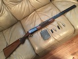 """BROWNING CITORI 410 GA., 26"""" INVECTOR, COMES WITH 6 CHOKE TUBES, 99% COND."""