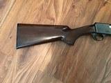 BROWNING BPR PUMP 22 MAGNUM ( RARE GUN IN 22 MAGNUM ) EXCELLENT COND. - 8 of 8