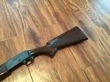 BROWNING BPR PUMP 22 MAGNUM ( RARE GUN IN 22 MAGNUM ) EXCELLENT COND. - 4 of 8